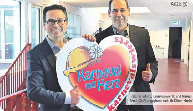 Der Karnevalswierts Köln