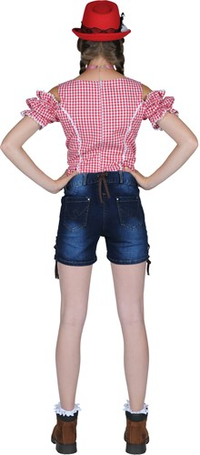 Tiroler Jeans (Short)