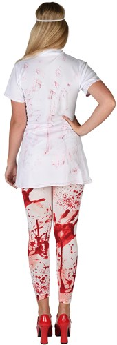Nurse bloody Halloween