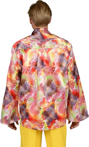 Blouse  Flower Power Summer