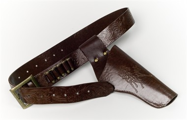 Belt Cowboy brown