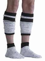 Traditional knee socks Oktoberfest