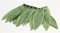 skirt Banana leaf-green