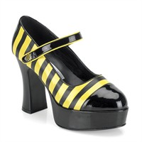 court shoe bee