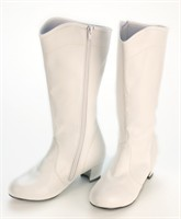 boots Carola white (child)
