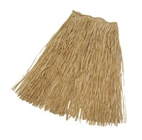 Hula skirt Raffia natural (L=45 cm)