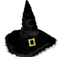 Witch hat Aluka Halloween
