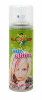 Glitter-Spray groen