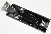 Braces black sequins