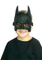 Maske Batman Halloween kind