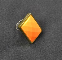 Ring neonorange