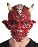Mask Devil luxury Halloween
