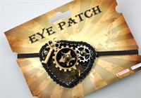 Steampunk eye patch