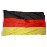 Flag Germany 90x150cm