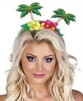 Hair circlet Hawaii