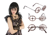 Glasses Steampunk
