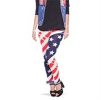 Legging USA one size