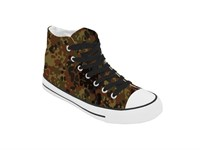 Shoes camouflage  size 38
