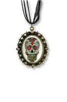 Kette Day of the Dead