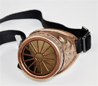 Monocle koper  Steampunk