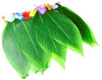 Skirt  leaves Hawai