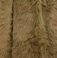 Fur long hair lion 150cm wide