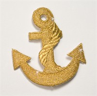Badge anchor  8cm