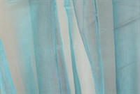 Organza, Acqua 150cm breed
