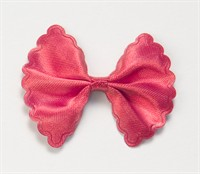 Bow tie red small (5cm br.)
