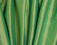 Tafetta gold/green pastell 150cm wide