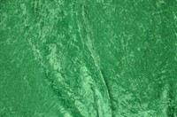 Velvet light green 150cm wide