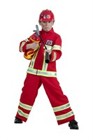 Firefighter (top / pants)