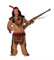 Indian chief Kiowa (top/trouser)