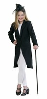 Tailcoat black