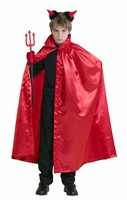 Cape red (satin)