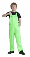 Neon Green work trousers