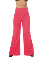 Trouser of the 70´ies pink(woman)