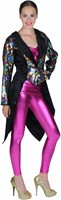 Sequinned tailcoat Multicolor
