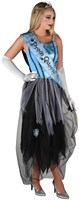 Prom Queen (dress,scarf)