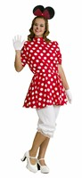 Little mouse (texturé) (trouser/dress)