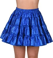 Petticoat blue (crush)
