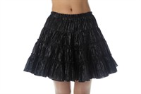 Petticoat black (Crush)