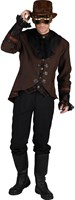 Jacket Steampunk