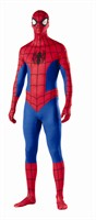 2nd Skin Spiderman Adult