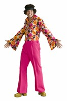 flower power blouse Fever