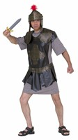 Gladiator Alva (Dress)