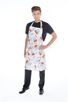 Beer apron Cologne, one size