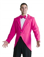 Tailcoat pink