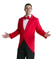 tailcoat red (texture)