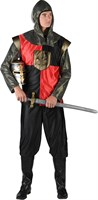Knight  (top,trouser,cape)